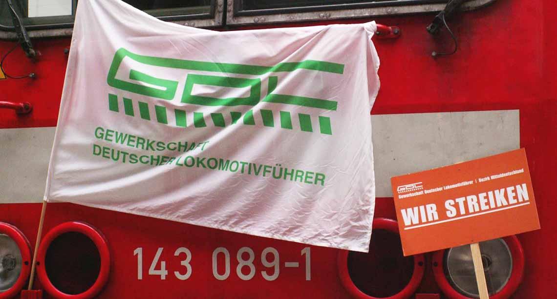 Solidaritat Mit Dem Streik Der Gdl Didf Jugend