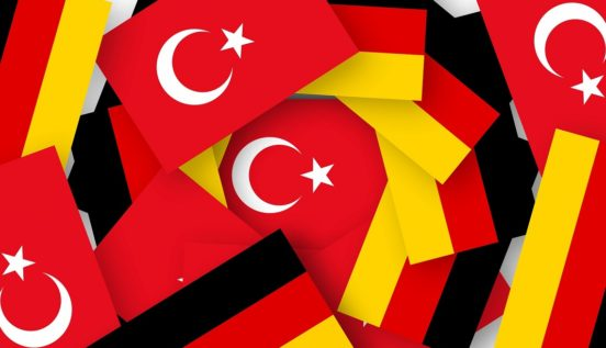 Türkei und Deutschland