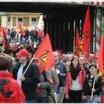 IG Metall Streik