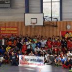 ulm fussballturnier kicken gegen rassismus