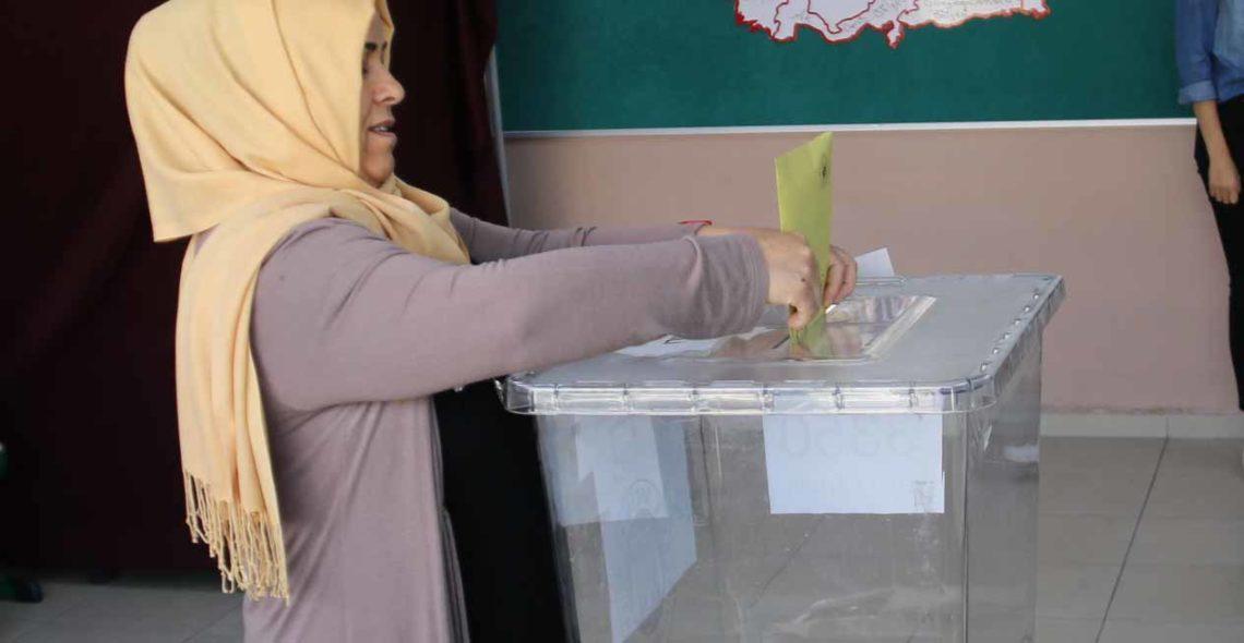 Turkei-Wahlen