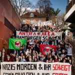 Schule, Antifaschismus, Hamburg