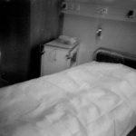 Hebammen, Personal, Krankenhaus