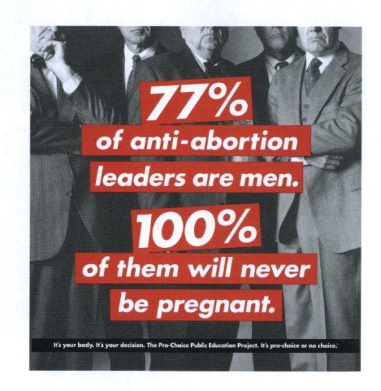Alabama, Women, Abtreibung