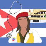 Gesundheit, Kuba, Gesundheitssystem