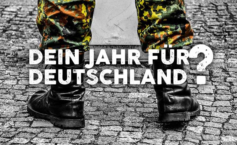 dein jahr für deutschland