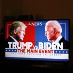 USA, Wahl, Trump