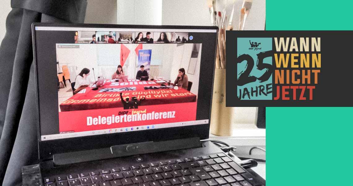 delegiertenkonferenz didf-jugend